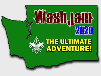 WashJam 2020 Activities Promo Video