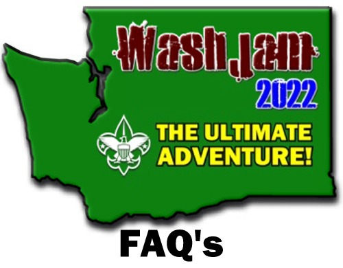 Frequently Asked Questions about WashJam 2022